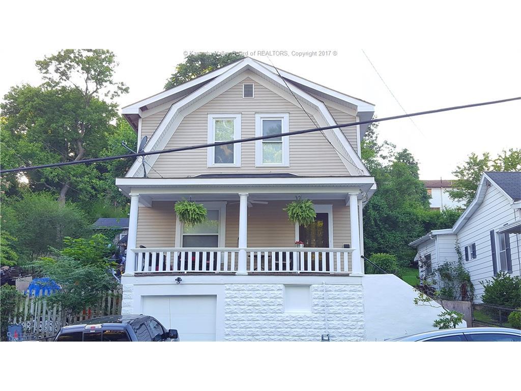 853 Watts Street, Charleston, WV 25302