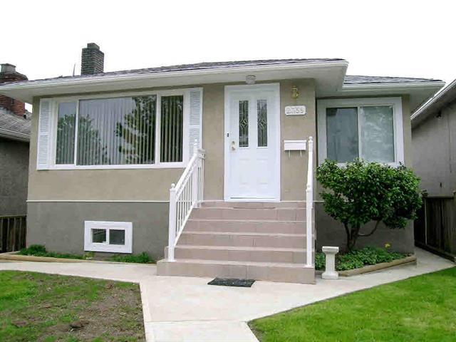 2359 NANAIMO STREET, Vancouver, BC V5N 5E2