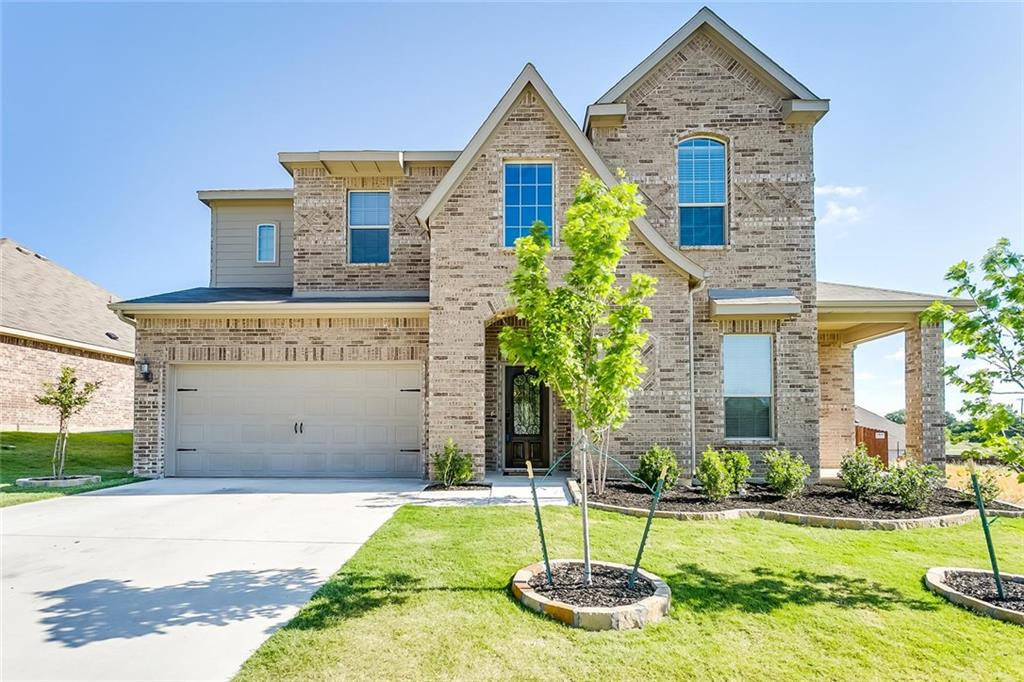 1645 Signature Drive, Weatherford, TX 76087