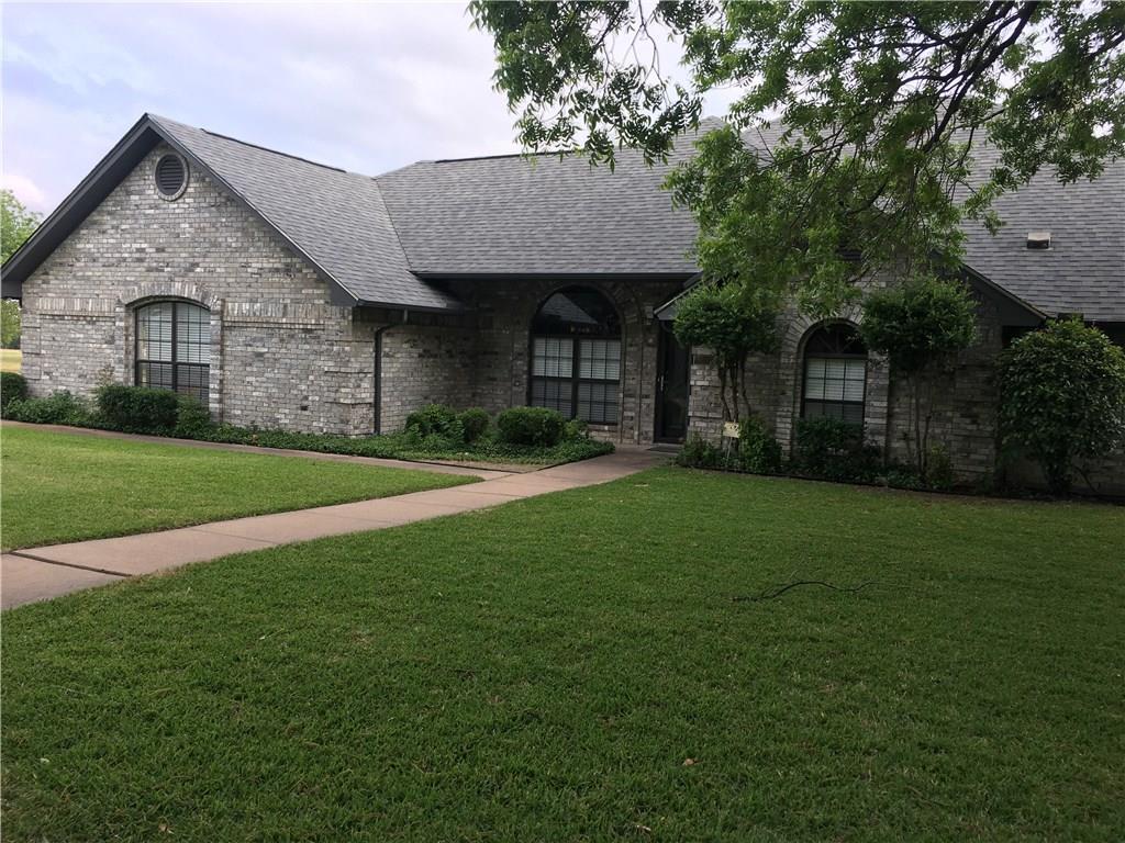 3651 Snow Creek Drive, Fort Worth, TX 76008