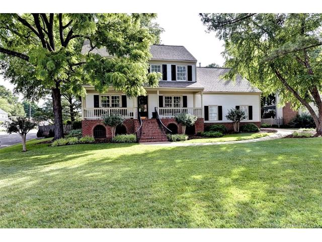 65 Angelo Drive, Newport News, VA 23608