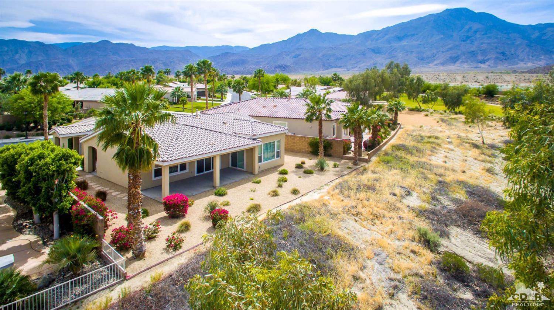 81122 Barrel Cactus Road, La Quinta, CA 92253