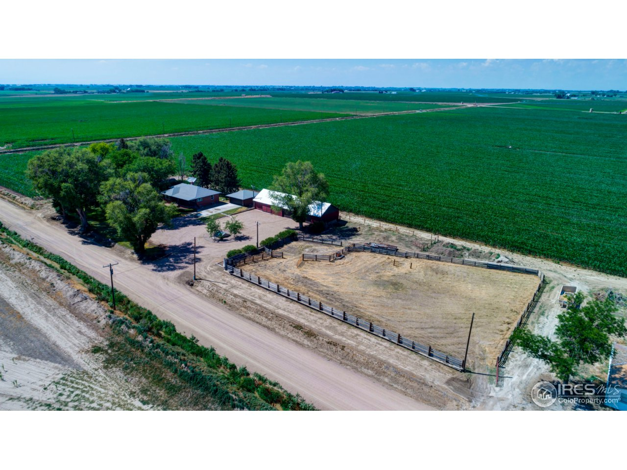 25605 County Road 62.5, Greeley, CO 80631