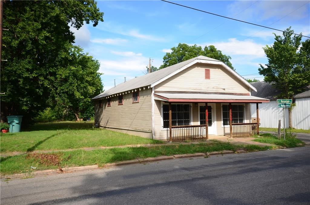 1129 S Montgomery Street, Sherman, TX 75090
