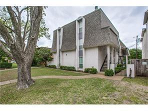 3212 Daniel Avenue D, University Park, TX 75205