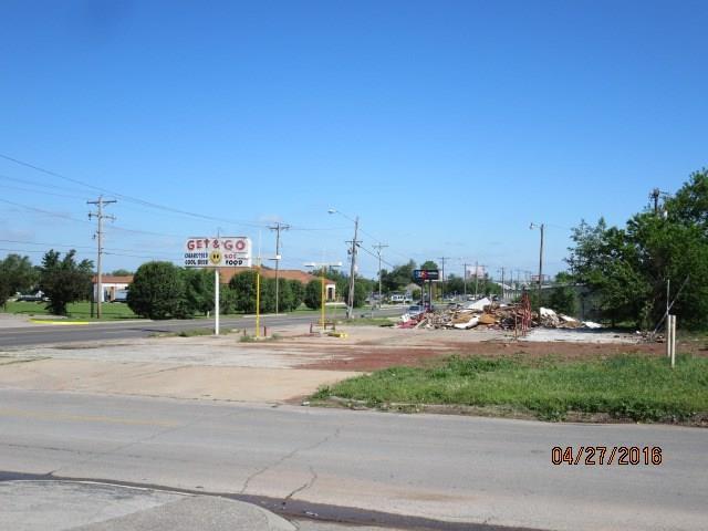 2424 S Western Avenue, Oklahoma City, OK 73109