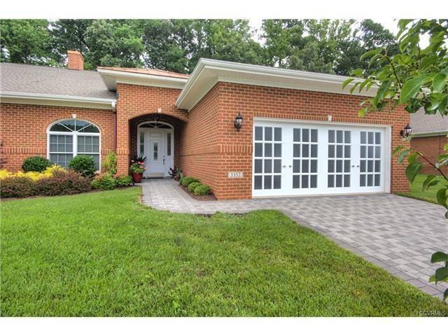 3352 Rock Creek Villa Drive 3352, New Kent, VA 23141