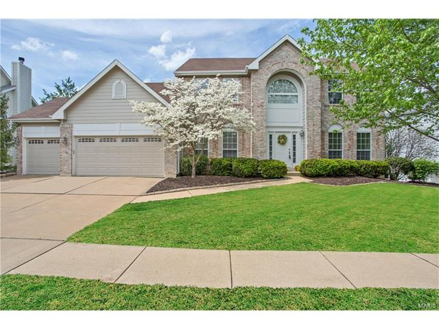 1351 Wellington View Place, Chesterfield, MO 63005