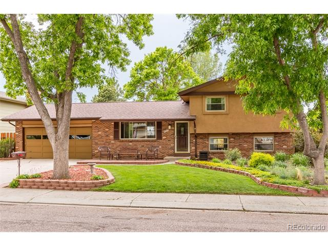4213 S Hammock Drive, Colorado Springs, CO 80917