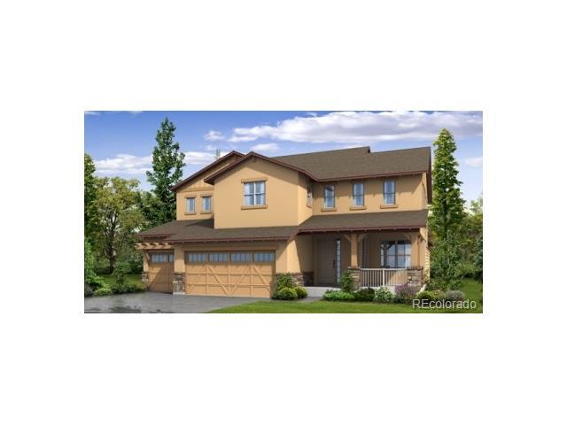 8742 N Flattop Street, Arvada, CO 80007