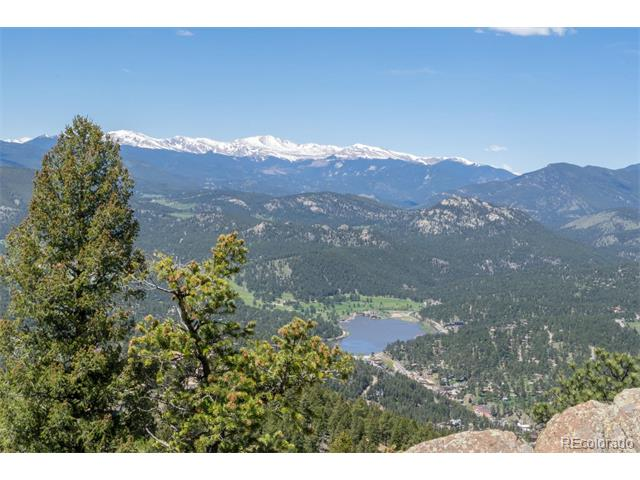 25901 Independence Trail, Evergreen, CO 80439