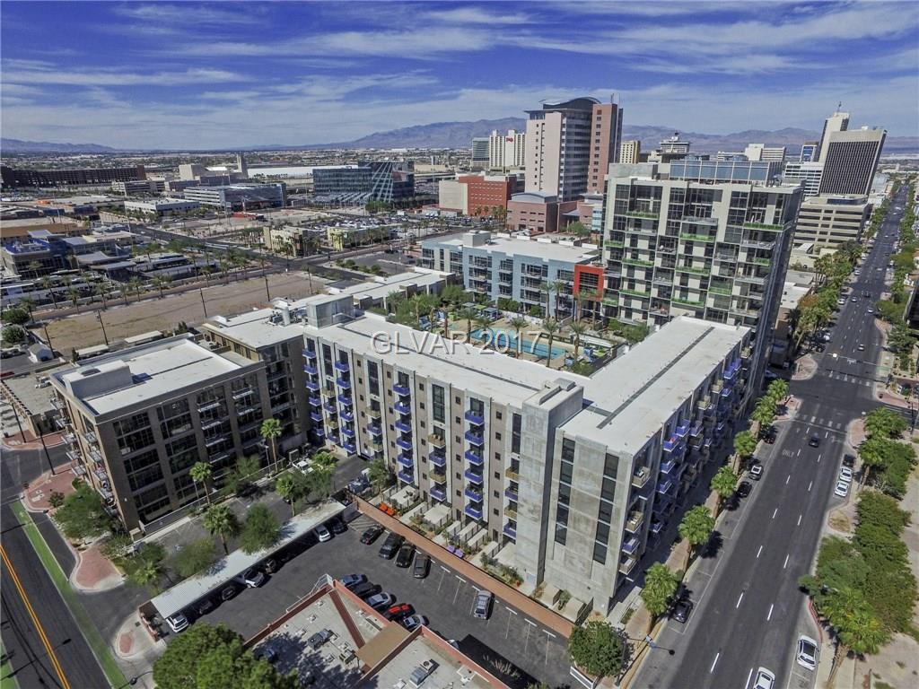 353 E BONNEVILLE Avenue 819, Las Vegas, NV 89101