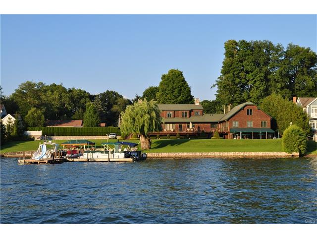 7 Sunset Cove Road, Brookfield, CT 06804