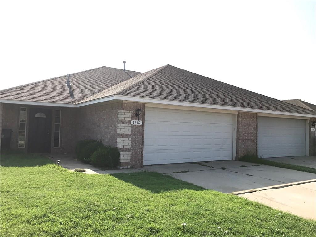 1716 W Palm, Oklahoma City, OK 73128