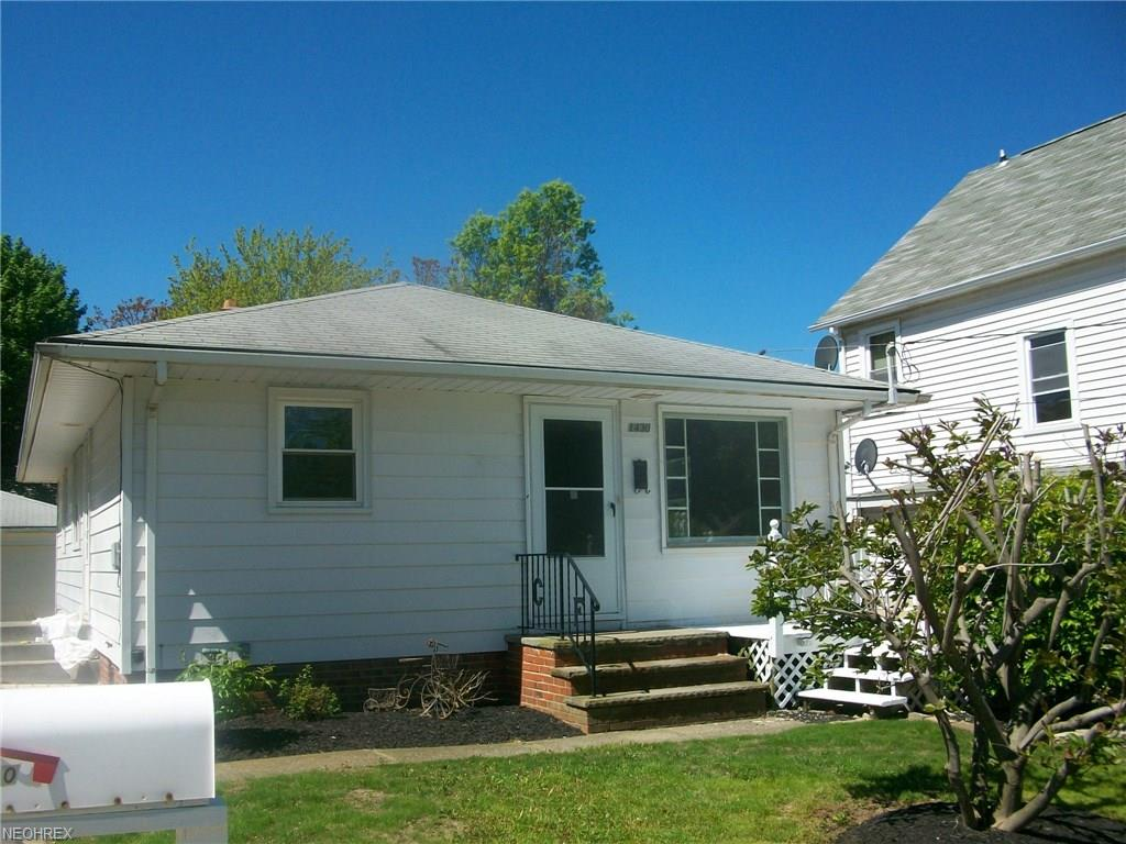 1430 Bellview St, Wickliffe, OH 44092