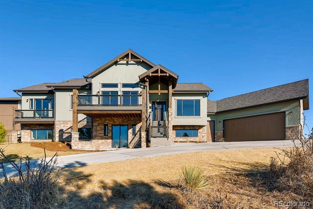 7631 Windwood Way, Parker, CO 80134