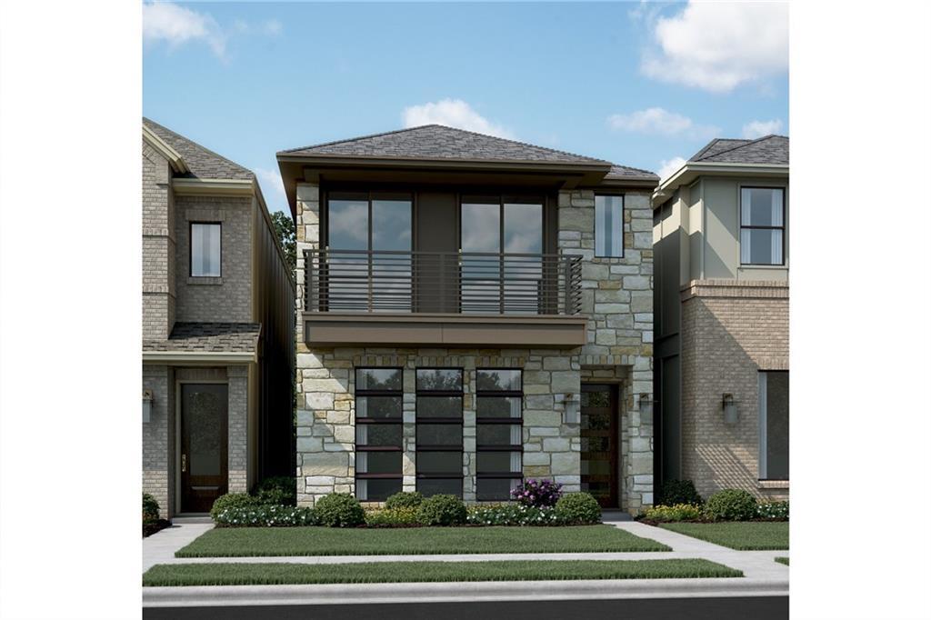 7862 Verona Place, Dallas, TX 75231