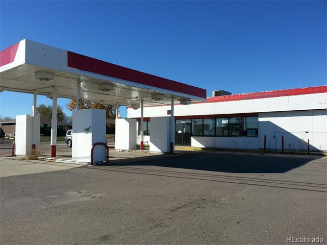 4399 S Federal Boulevard, Sheridan, CO 80110