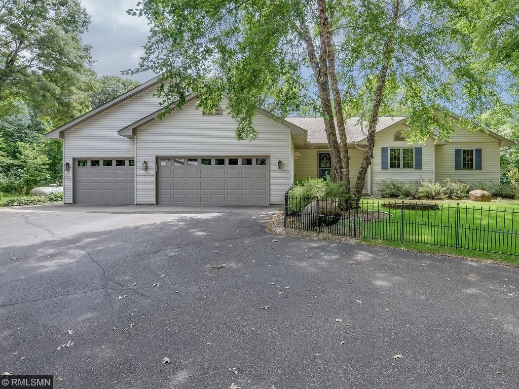 15387 209th Avenue NW, Elk River, MN 55330
