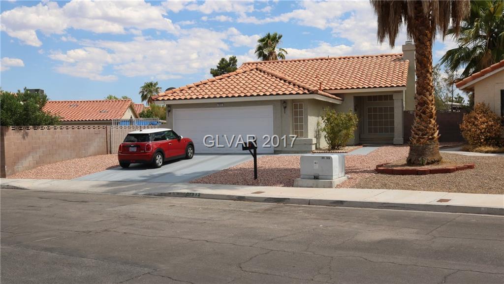 1077 DERRINGER Drive, Las Vegas, NV 89119