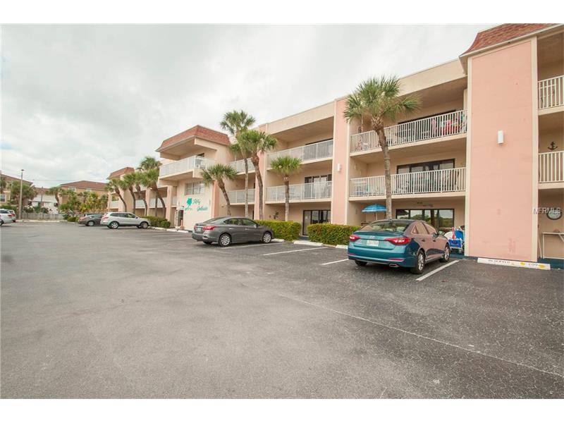 50 GULF BOULEVARD 306, INDIAN ROCKS BEACH, FL 33785