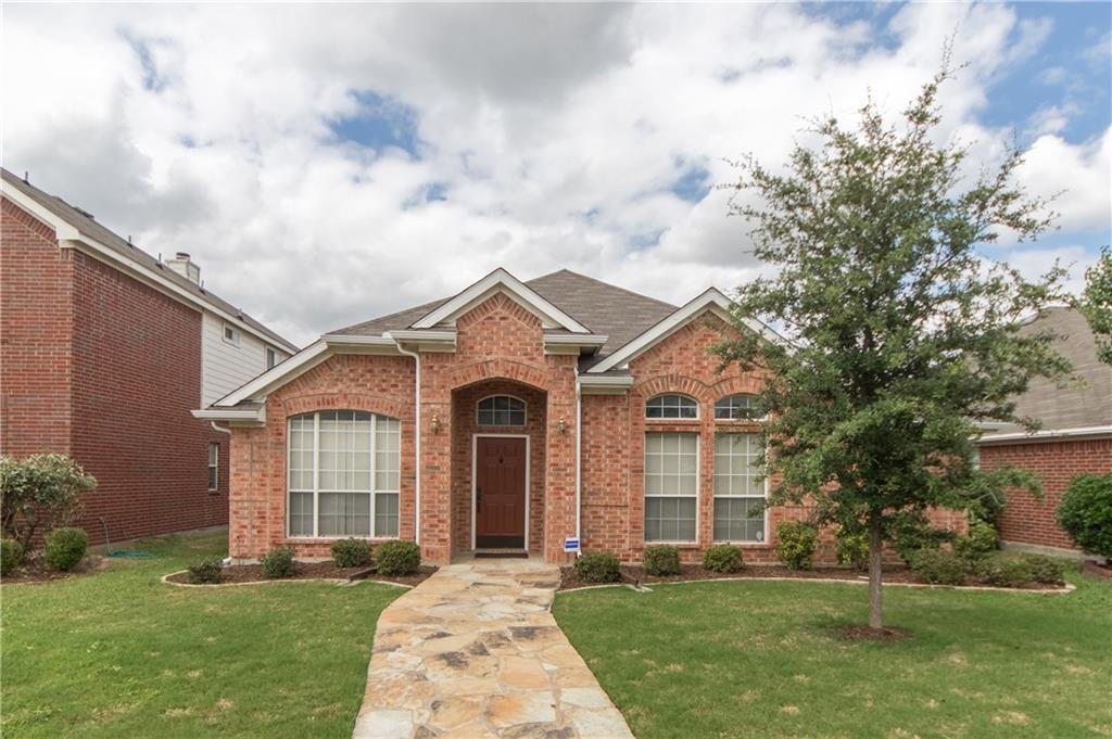 5608 Norris Drive, The Colony, TX 75056