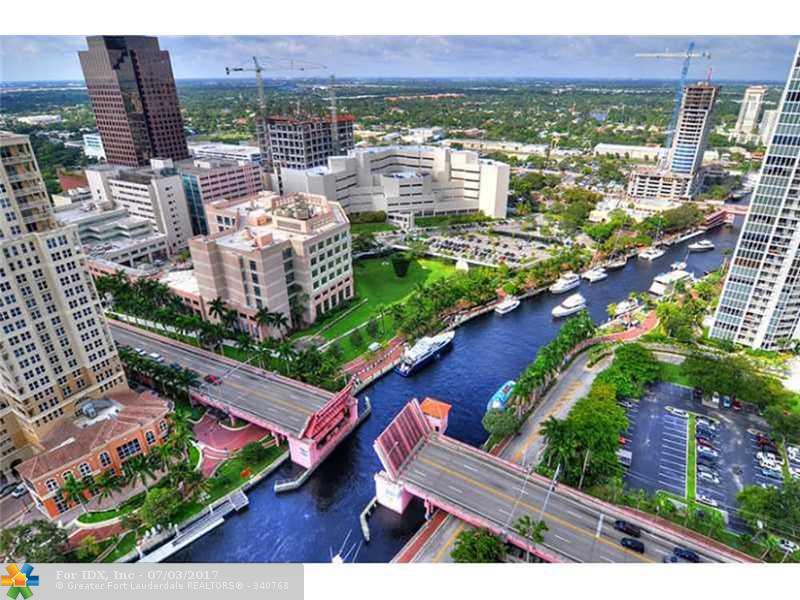347 N New River Dr PH4, Fort Lauderdale, FL 33301