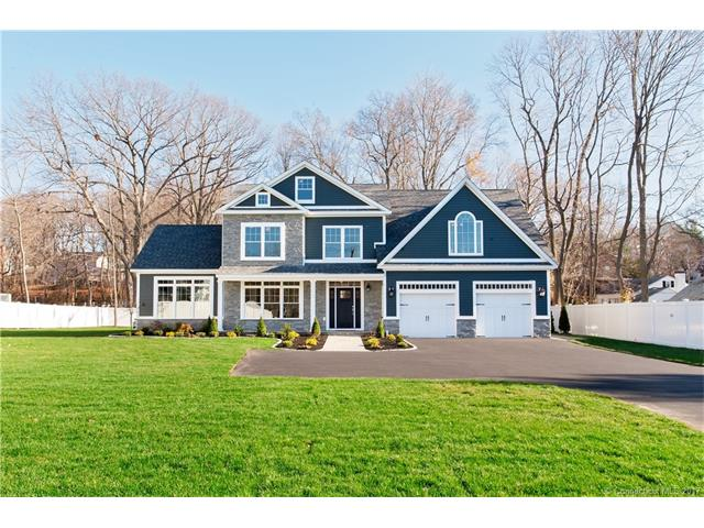 2095 Whitney Ave, North Haven, CT 06473