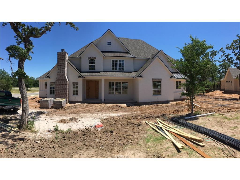 5216 Hawks Ridge Drive, College Station, TX 77845