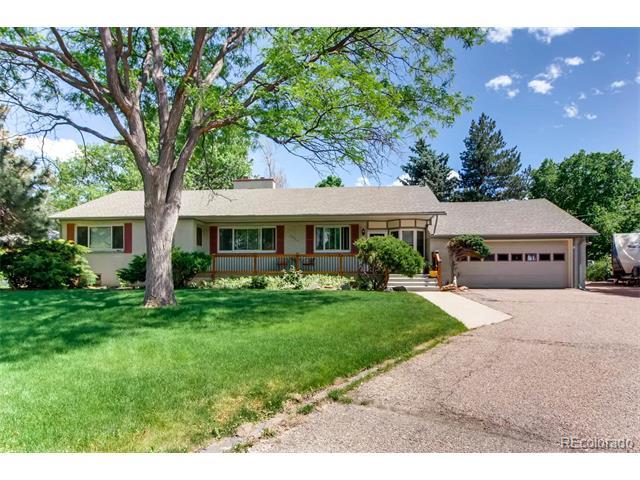 8844 W 32nd Place, Wheat Ridge, CO 80033