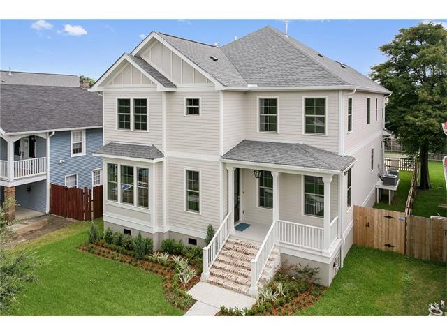 6044 LOUISVILLE Street, New Orleans, LA 70124
