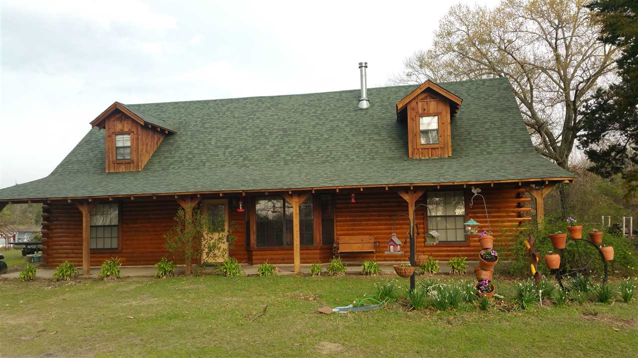 3289 Elk Rd., Gilmer, TX 75644