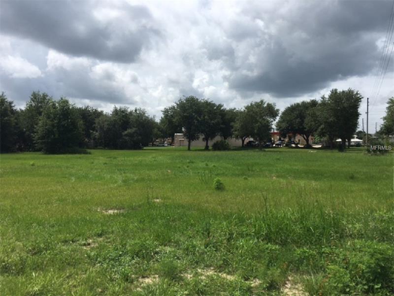 MOONLIGHT LANE & GABLES DRIVE, EUSTIS, FL 32726