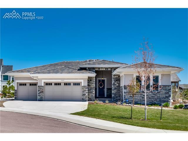 13655 Fife Court, Colorado Springs, CO 80921