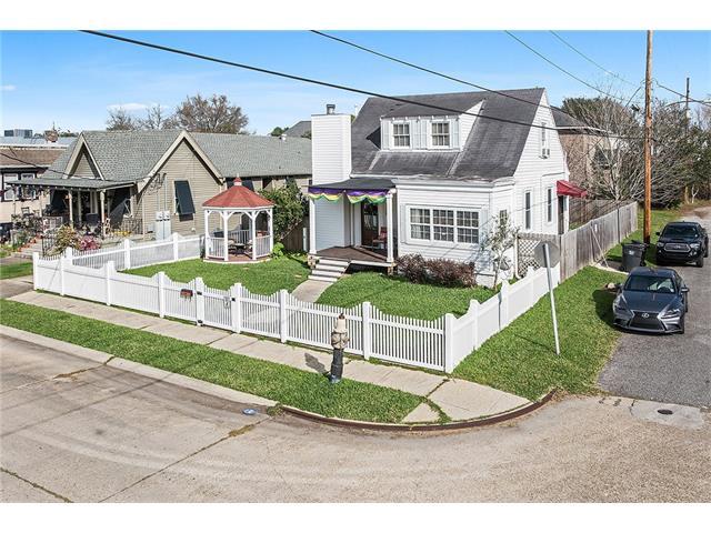 739 PONTALBA Street, New Orleans, LA 70124