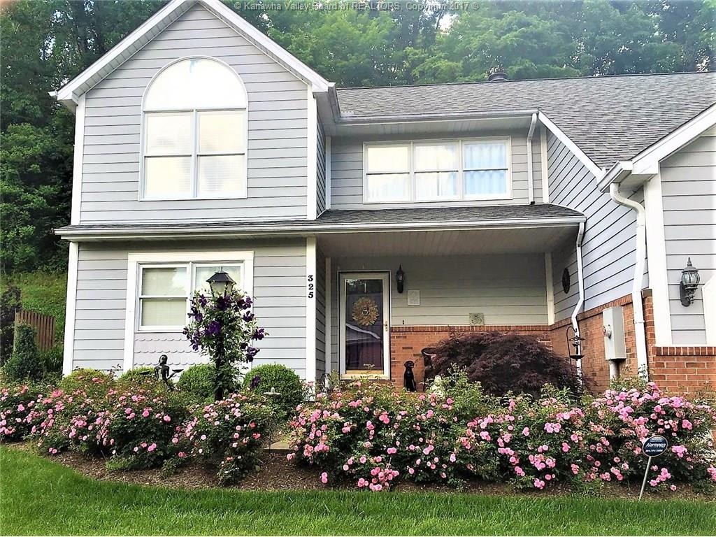 325 Southpointe Drive, Charleston, WV 25314