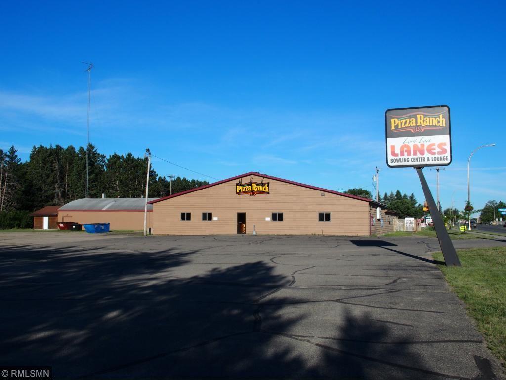 1400 First Street E, Park Rapids, MN 56470