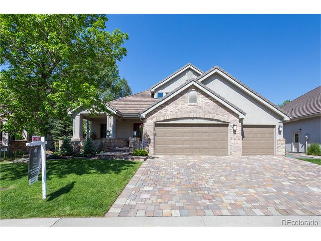 35 Coral Place, Greenwood Village, CO 80111
