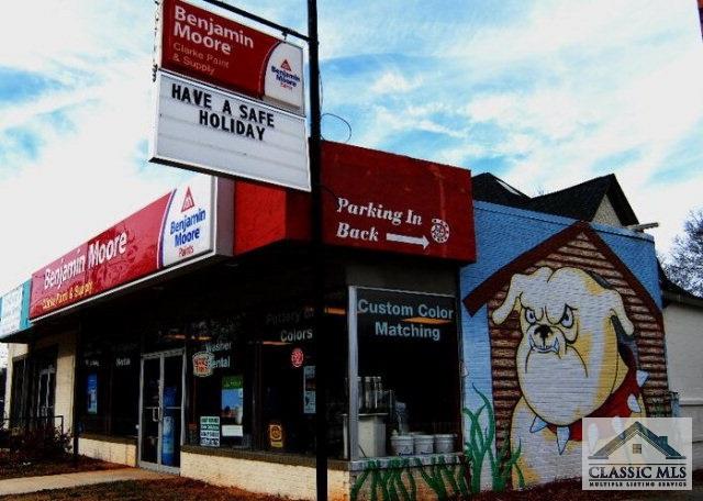 1238 Prince Ave, Athens, GA 30606