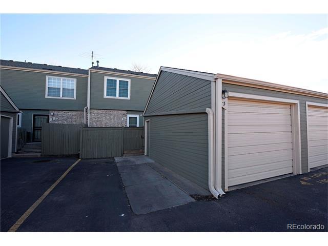 3459 S Ammons Street 4-3, Lakewood, CO 80227