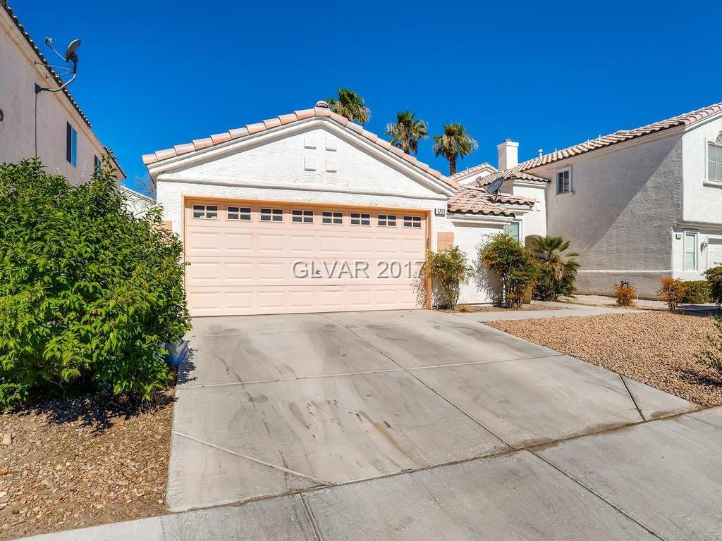 1713 SIERRA VALLEY Way, Las Vegas, NV 89128