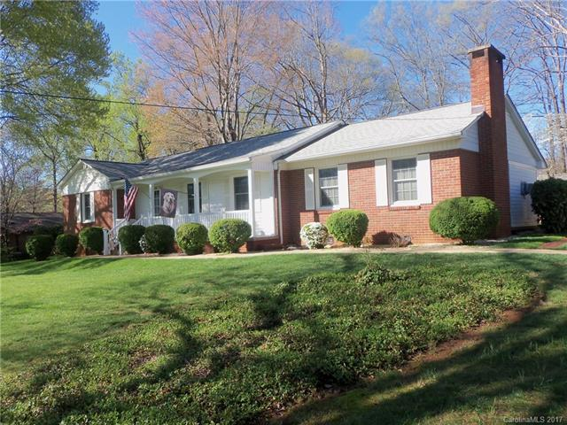 130 Brierwood Road 2-2A, Statesville, NC 28677