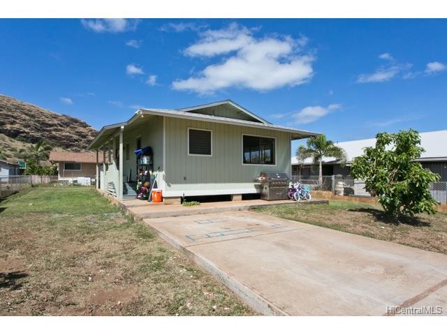 86-321 Hokupaa Street, Waianae, HI 96792
