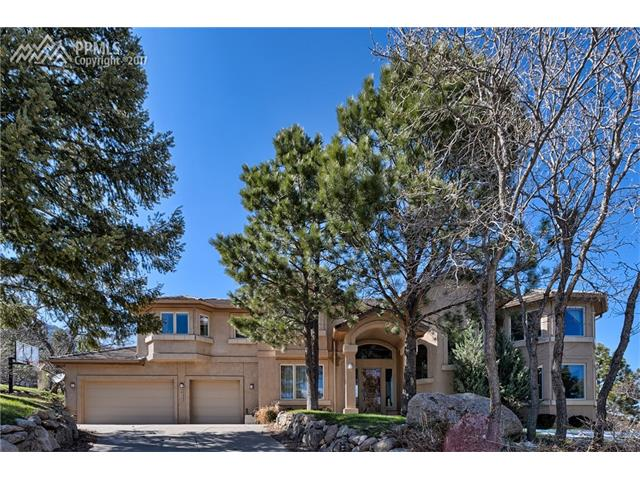 412 Darlington Way, Colorado Springs, CO 80906