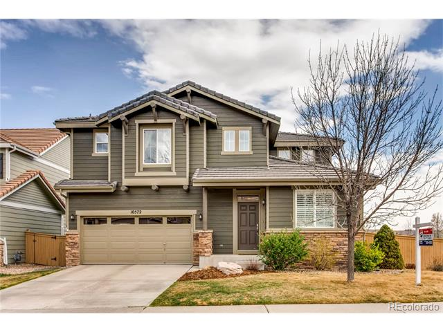 10572 Laurelglen Circle, Highlands Ranch, CO 80130