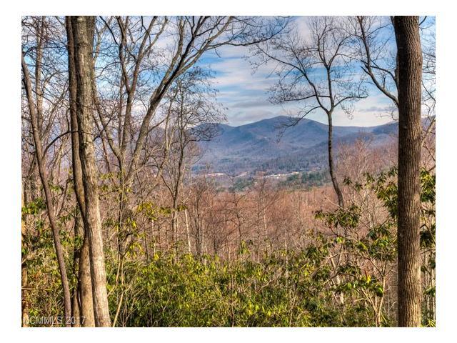 7.54 acres Sharp Road, Black Mountain, NC 28711