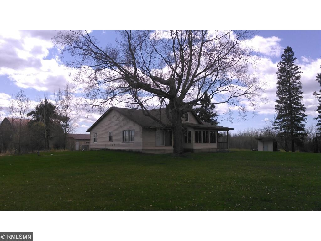 18913 170th Street E, Mcgrath, MN 56350