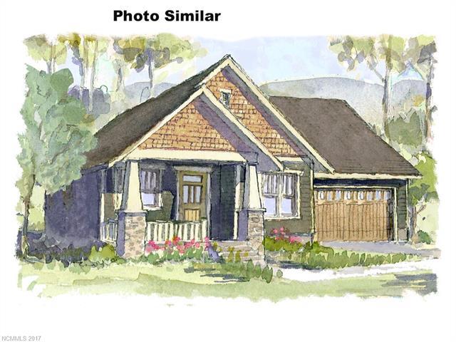 46 Buckhorn Gap Road 1133, Biltmore Lake, NC 28715