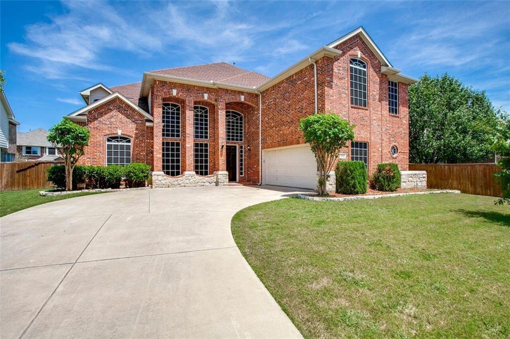 9602 Fairway Vista Drive, Rowlett, TX 75089