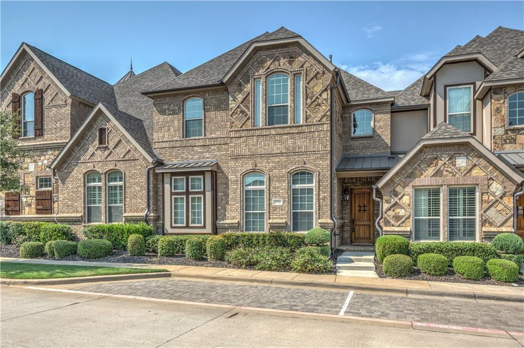 3728 Bur Oak Drive, Colleyville, TX 76034